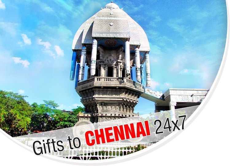 Gifts to Chennai 24x7